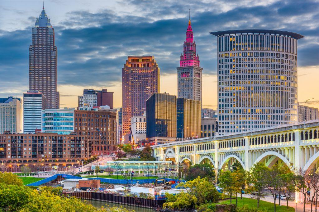 Cleveland-braces